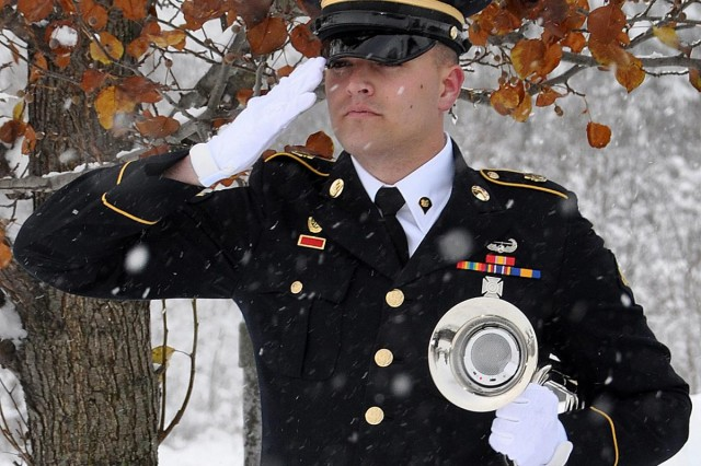 Ny Army National Guard Honor Guard Teams To Complete 9600