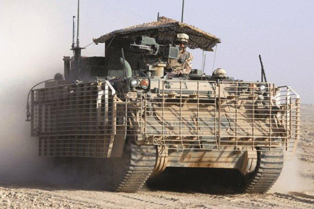The M113A3 armored personnel carrier system has performed decades of service, but is getting old and obsolete. It will be replaced by the Armored Multi-Purpose Vehicle as well as possibly other new vehicles.