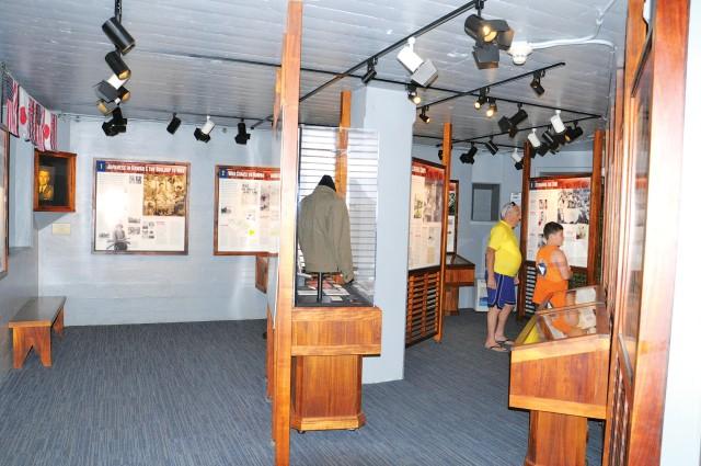 New exhibit tells of Nisei valor in fight against Japan