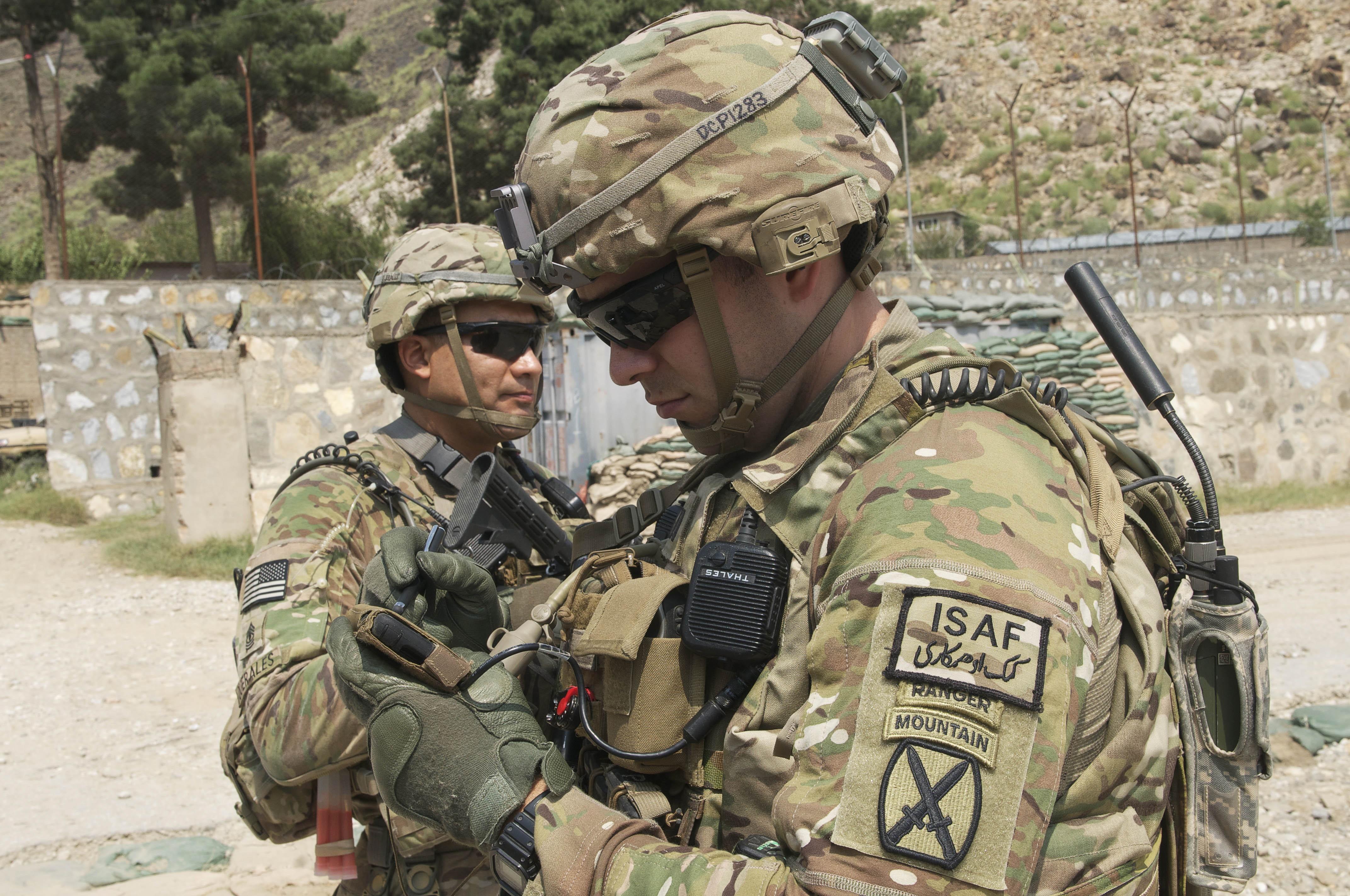 australian army radio comunications pdf