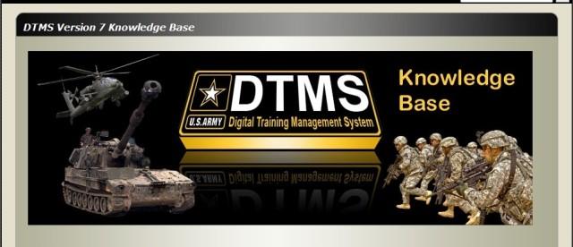 DTMS Logo