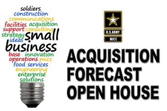 Contracting outreach seeks to expand small business pool