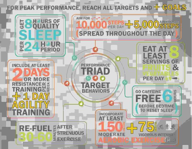 Performance Triad