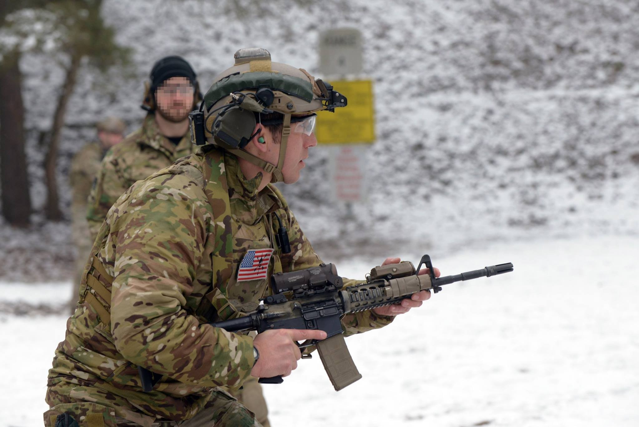Army Special Operations Command Evolves In Changing World