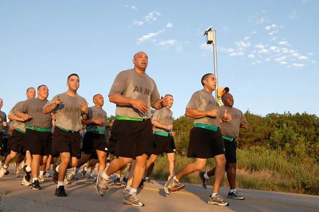 The primary health threat to troops for more than two decades has been common muscle, joint, tendon/ligament and bone injuries like knee or back pain that are caused by running, sports and exercise-related activities.