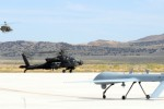 Air Cavalry course to train pilots with unmanned aerial system operators