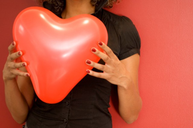 February is American Heart Month, a time to bring awareness to the risks of heart disease and ways to stay 'heart healthy.'