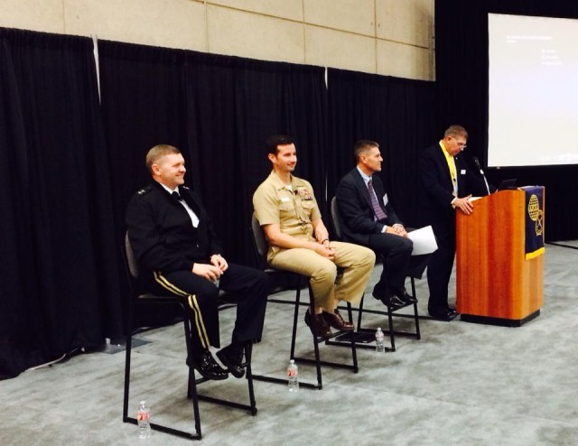 Army, Navy leaders: New technology, joint collaboration advance comms for Asia-Pacific