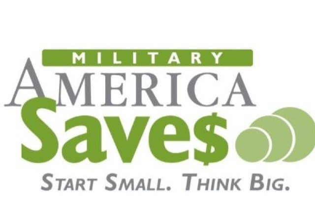 PRESIDIO OF MONTEREY, Calif. -- As part of Military Saves Week 2015, the Presidio of Monterey is spreading the saving message and urging the community to participate in Military Saves Week Feb. 23 - 28.