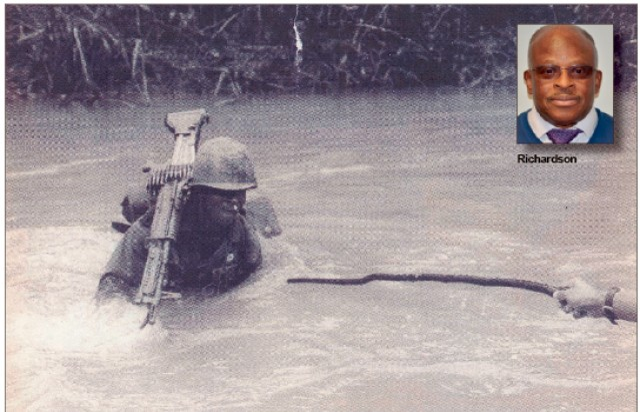 Vet recalls Battle of Hamburger Hill