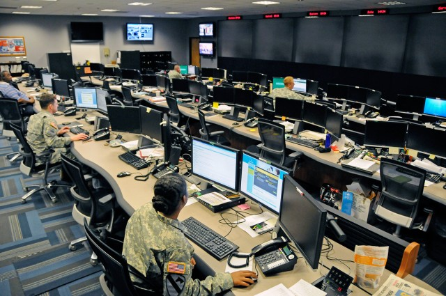 Cyber chief: Army cyber force growing 'exponentially'