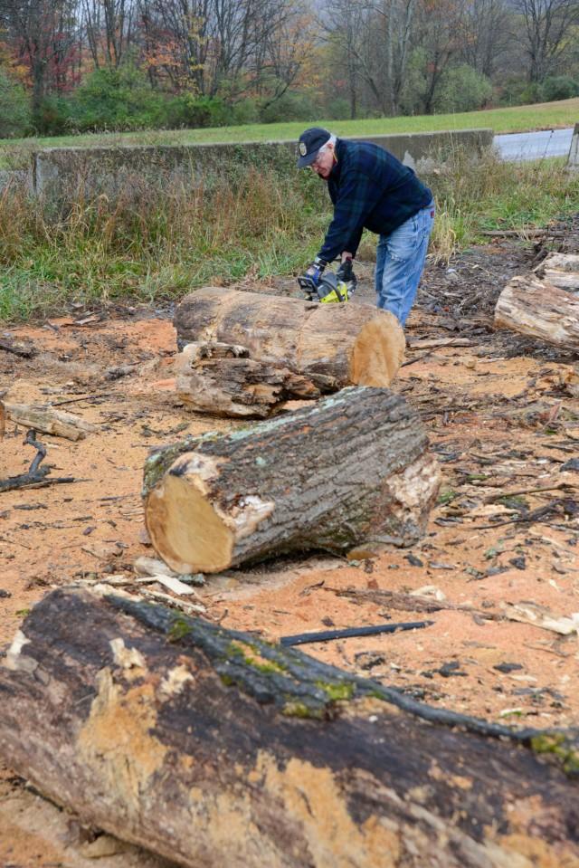 Wood Cutting Program