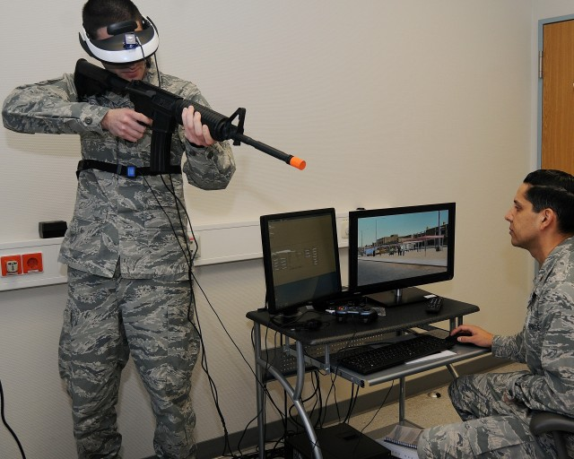 Virtual Reality Exposure Therapy helps resolve PTSD