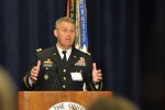 Army installation management chiefs call for efficiencies