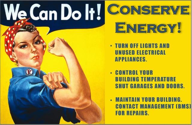 Energy Efficiency Challenge