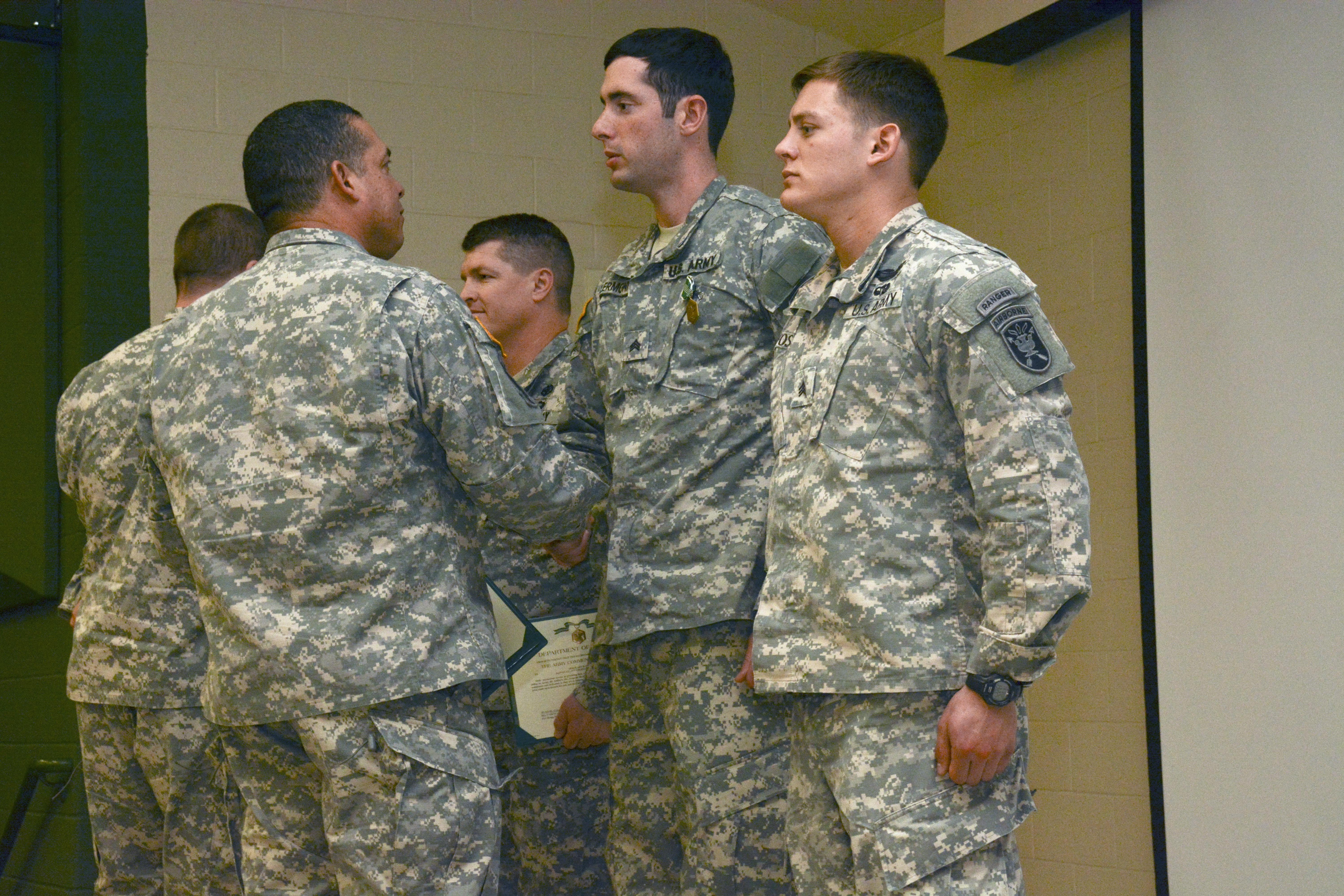 Administrative Change to AFI 90-1603, Air Force Studies ...