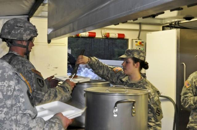 391st Engineer Battalion trains for preparedness, sustainment, builds partnerships