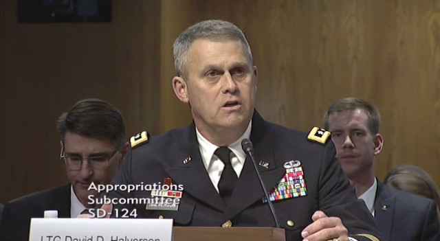 Army leader: sequestration impacts communities but BRAC could benefit them