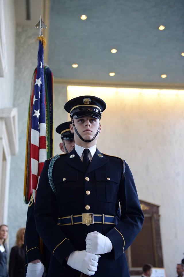 Army female trailblazers applaud expanding role of women