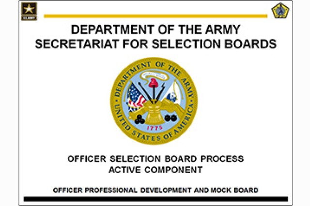 officer selection and training process Identify the basic types of police officer selection capable of identifying that police candidate who can successfully complete the training academy and perform in an admirable manner on police patrol (wright this recruitment/selection process is repeated over and.