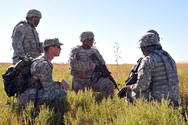 "Sgt. Maj. of the Army Daniel A. Dailey will soon kick off a new program, ""Not in My Squad, Not in Our Army,"" that will offer Soldiers an opportunity to take ownership of both the problem of sexual assault in the ranks, as well as the solution."