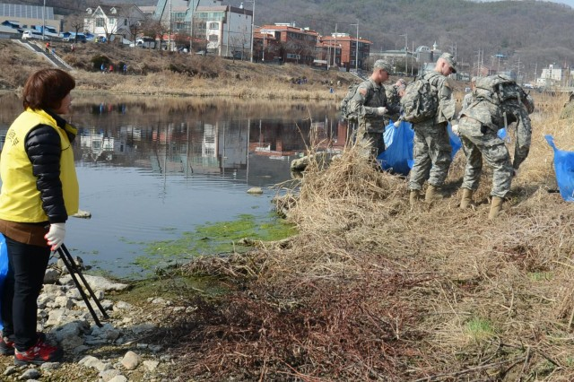 North Koreans are digging up and hoarding the remains of