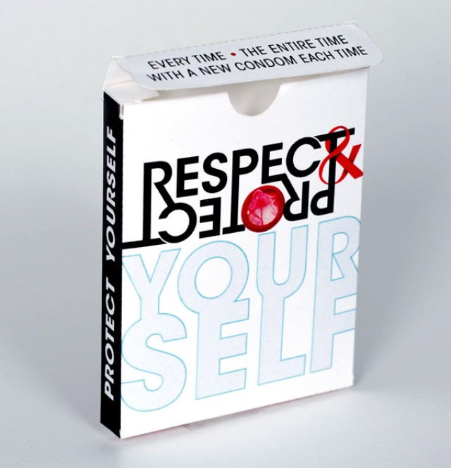 Respect and Protect Yourself