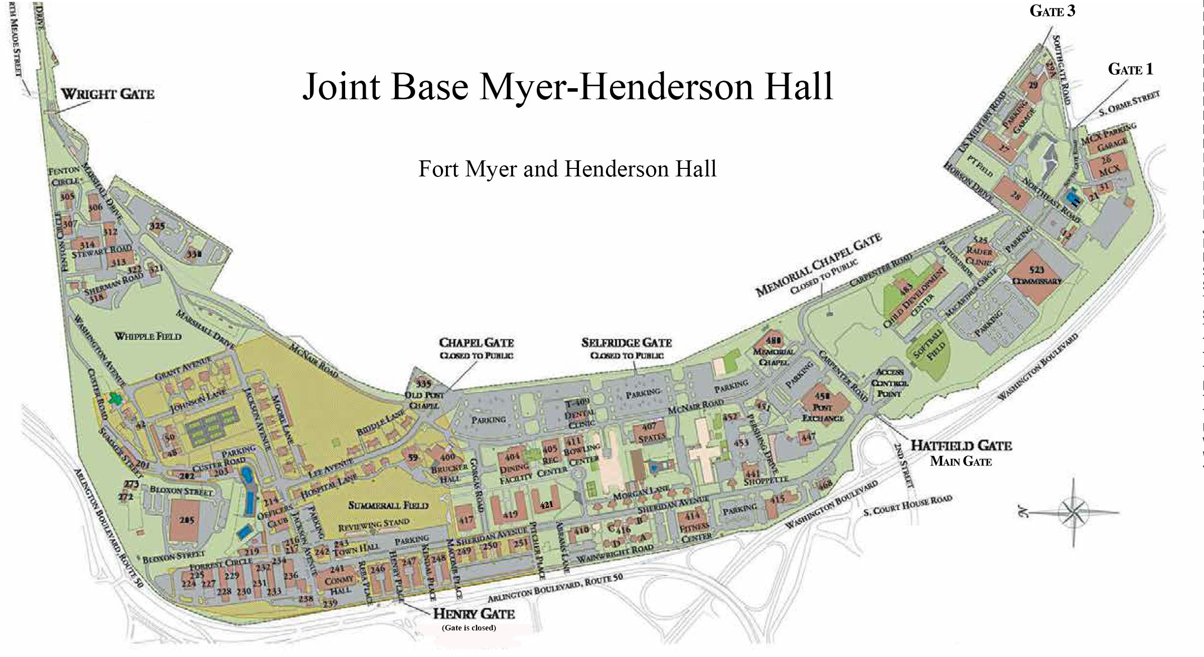 joint base anacostia bolling map with Jbm Hh Gates Access  Fort Myer  Henderson Hall  Virginia  And Fort Mcnair  Washington  D C on Hunter AAF in addition Stafford Virginia Volunteer Fire Department Honor Guard Member Stands Attention moreover 7164081951 further Official Portrait Lt Col Michael W Husfelt United States Air Force besides Related search.