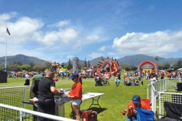Fun Fest, more events set to engage, entertain keiki