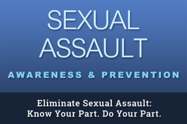 Fort Leonard Wood is hosting a slate of activities to raise awareness and educate on the prevention of sexual violence in observance of April as Sexual Assault Awareness and Prevention Month.