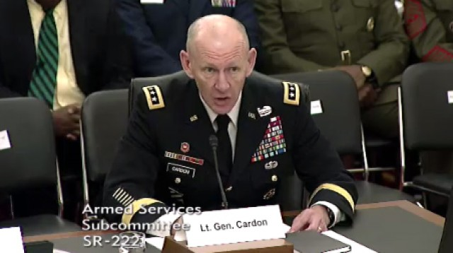 Army may create cyber career field for civilians