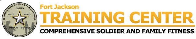 Comprehensive Soldier and Family Fitness Training Center