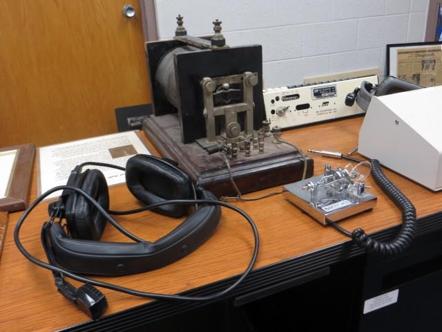 Fort Huachuca bids farewell to Morse code training