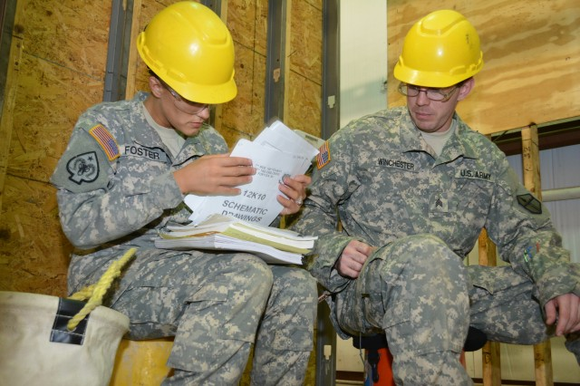 TTC-Dix Instructors, students endorse new Army Learning Module