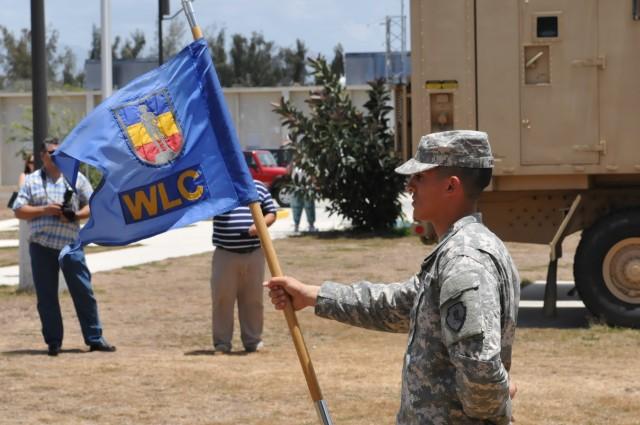1st MSC Future Leaders graduate WLC