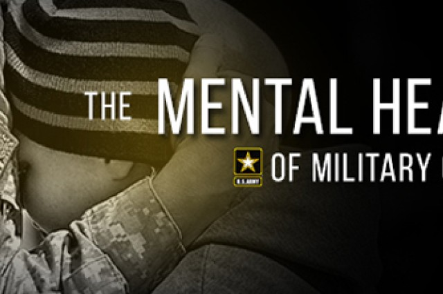 While most military children are doing well and are incredibly resilient, experts say about 30 percent start to show signs of distress after multiple, back-to-back parental deployments. Common problems include anxiety, depression, poor grades and risk-taking behavior.