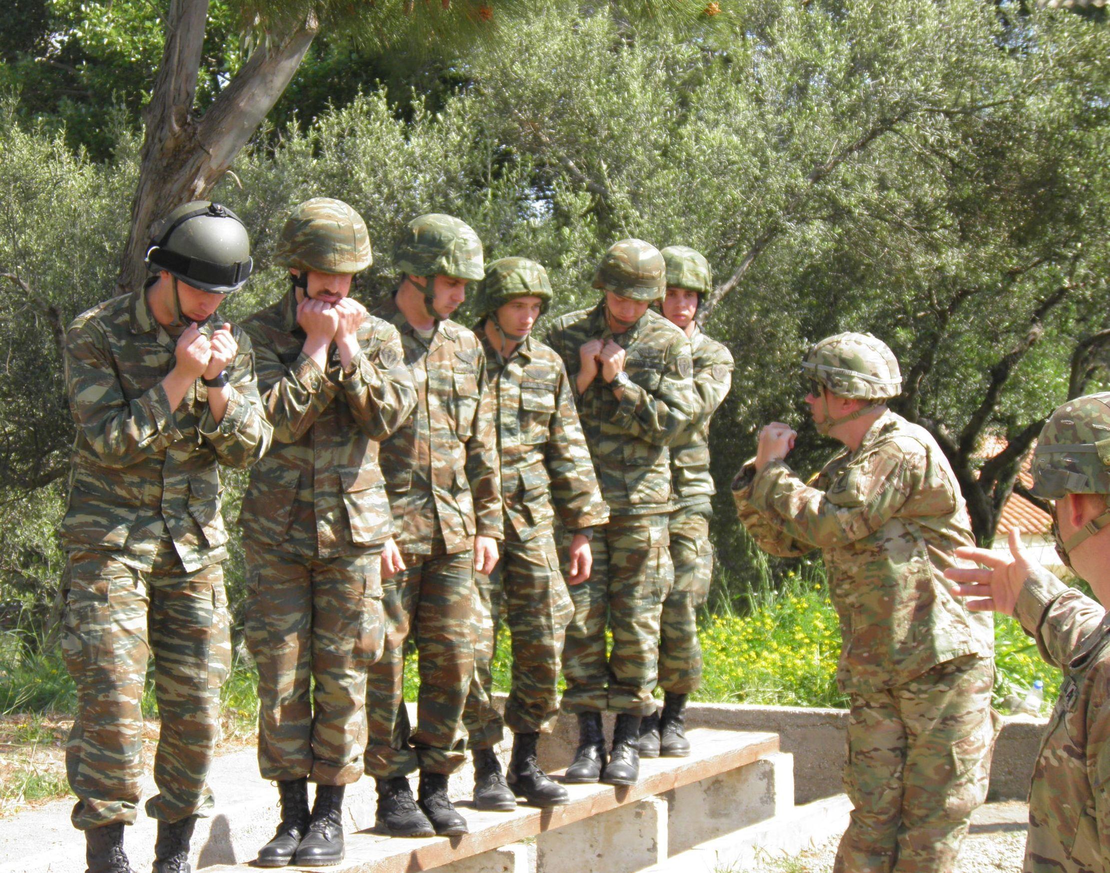 Army Running Cadences – Top 5 – Military Cadence