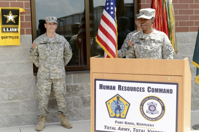 Human Resources Command buildings among nation's most ...