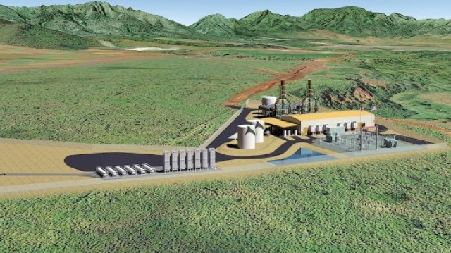 Comments sought on proposed power plant
