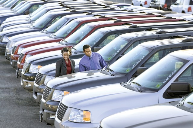 Hawaii's consumer protection laws protect buyers of used cars
