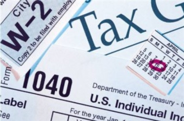 Tax Center clients received over $4.5 million in tax refunds