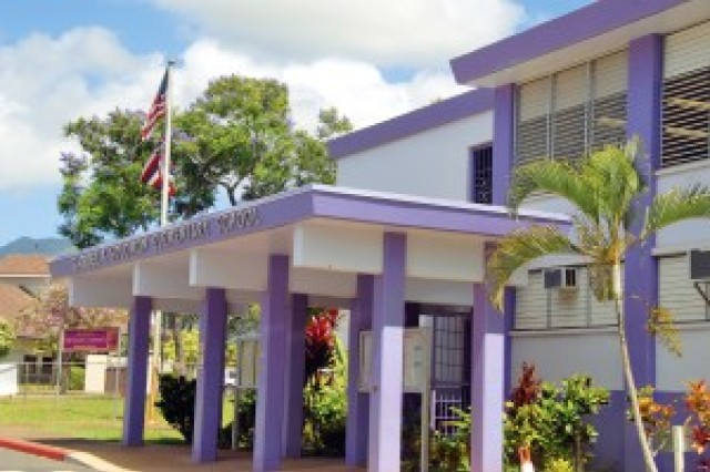 Military-impacted schools striving toward accreditation