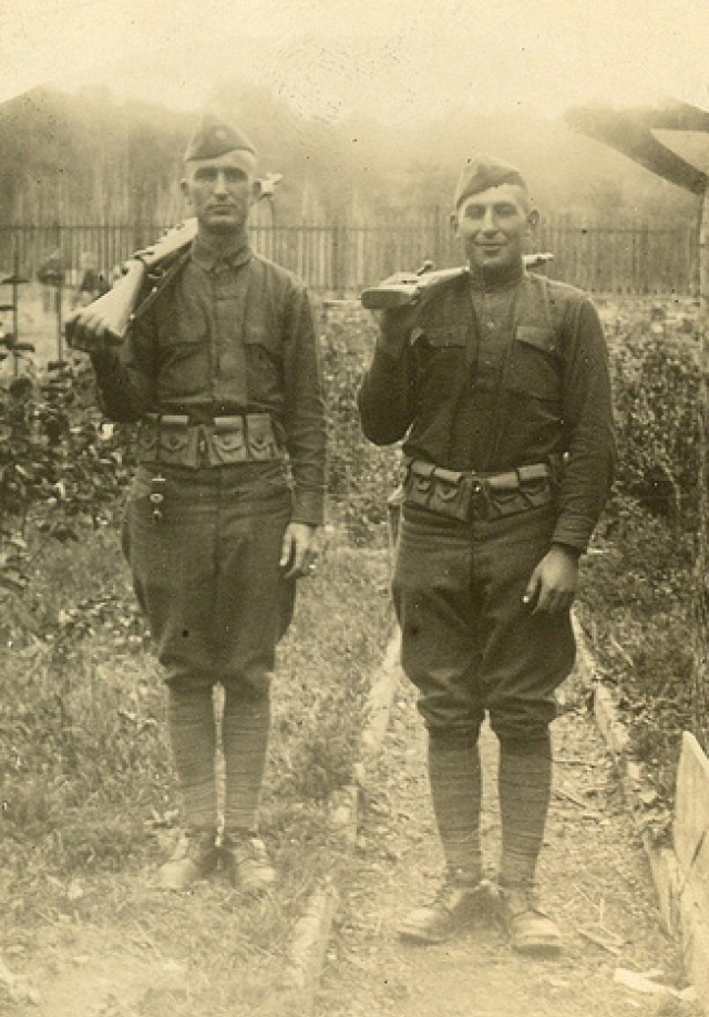 Two World War I Soldiers to receive Medal of Honor