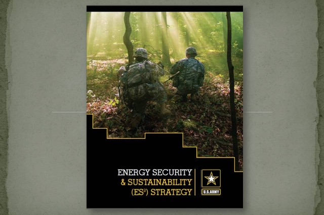 The Energy Security and Sustainability (ES2) Strategy represents a turning point for the U.S. Army through a perspective that considers the critical role of energy, water, and land resources as mission enablers.