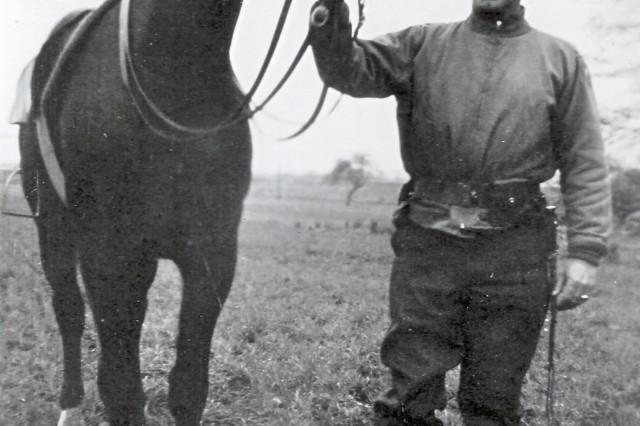 Col. Charles Reed