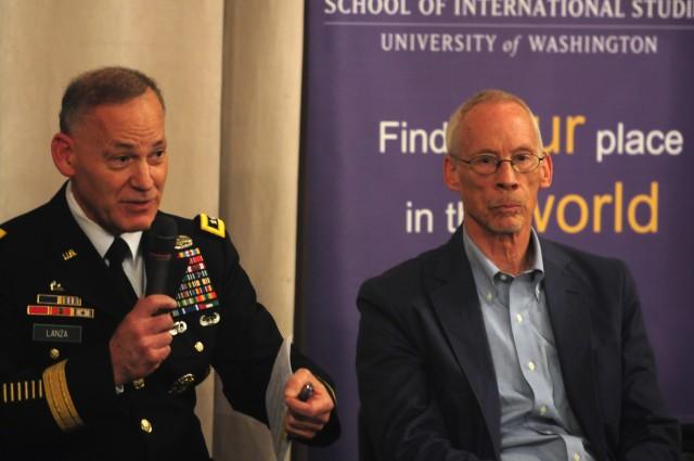 Navigating a complex world symposium
