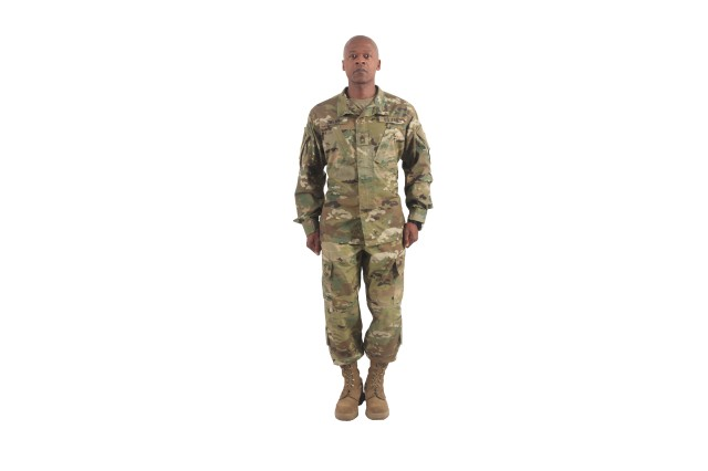 Army to field Operational Camouflage Pattern for uniforms