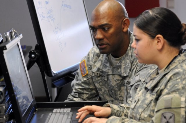Current Cyber Mission Force enlisted Soldiers, who meet relevant criteria, may begin the transfer process to Military Occupational Specialty 17C, cyber operations specialist, in accordance with guidance published by U.S. Army Human Resources Command in Military Personnel Message 15-165, June 3, 2015.