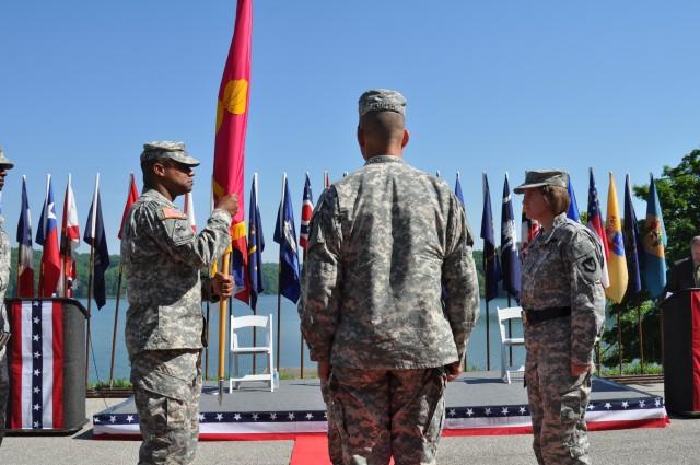 Crane Army Ammunition Activity Gains New Commander