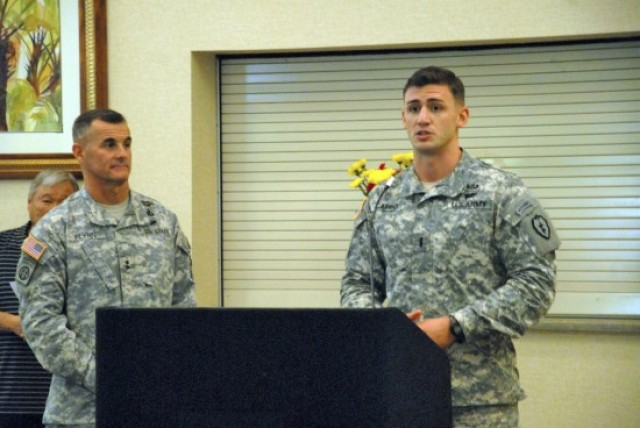 Army, DOE demonstrate school partnership success